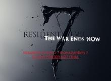 Resident Evil 7 đang được phát triển?