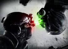 Splinter Cell: Blacklist gây thất vọng