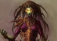 Những bức họa ấn tượng của họa sĩ Blizzard