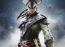 Assassin's Creed Liberation phát hành trên PC ngày 15/1