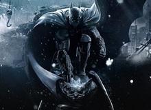 Batman: Arkham Origins lộ diện 2 sát thủ cuối cùng