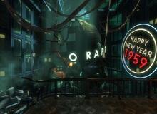 BioShock: Infnite Burial at Sea công bố ngày phát hành