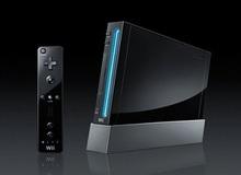 Wii chính thức bị ngừng sản xuất