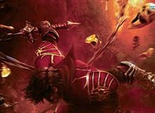 Castlevania: Mirror of Fate chuẩn bị lên PC