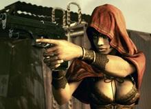 Resident Evil 5 là game bán chạy nhất lịch sử Capcom