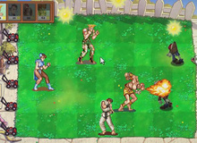 [Video] Street Fighter vs Zombies