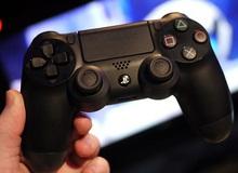 Tay cầm PS4 hoạt động trên cả Xbox?