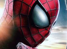 The Amazing Spider Man 2 được công bố