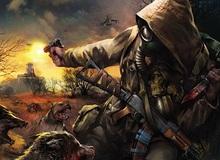 'Hình ảnh quân đội Nga bị bêu xấu trong game'