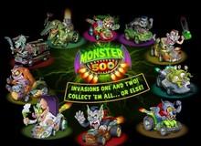 Monster 500™ - Game đua xe thú nhún hấp dẫn sắp có mặt trên iOS
