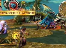 Top 8 game đáng chơi nhất trên nền tảng Android