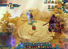 Thiên Hành Kiếm – Webgame mang linh hồn client