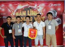 Những chiến thắng bất ngờ tại chung kết KV miền Trung VEC 2013