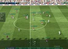FIFA Online 3 ra mắt 2 tính năng độc đáo TEAM và đấu Giả lập