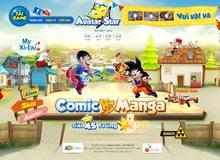 Avatar Star là cái tên hot nhất làng game Việt tuần qua
