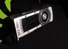 E ngại AMD, nVidia hạ giá card đồ họa cao cấp
