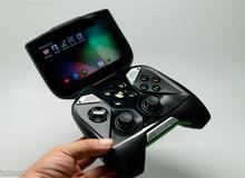 Thực tế máy chơi game nVidia Shield