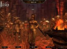 Bom tấn nhập vai Archlord II chính thức mở cửa