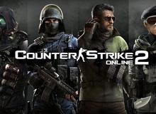 Counter Strike Online 2 cho người chơi... hóa lợn!