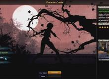 Game ARPG Legend of Fighters tung trailer đầu tiên