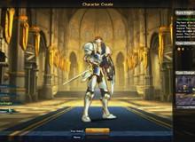 Game hành động Legend of Fighters thử nghiệm trong tuần này