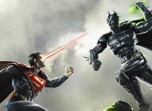 Top những siêu anh hùng bước ra từ truyện tranh (Phần 1)