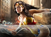 Wonder Woman sẽ xuất hiện trong Batman vs SuperMan?