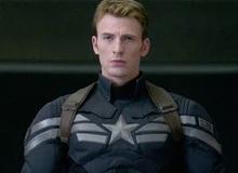 Lộ diện Trailer nóng hổi về phần 2 của Captain America