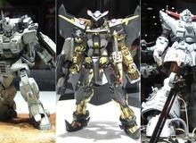Tìm hiểu về các figure của phim hoạt hình Gundam