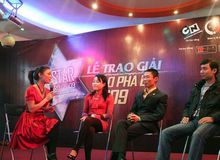 Giải thưởng Sao Pha Lê: Điểm sáng của làng game Việt