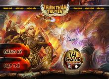 Me Corp đã cho game thủ tải về Thiên Thần Truyện