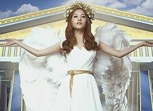 Hot girl Chi Pu bật mí ước mơ làm thiên thần trong game