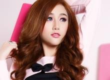 """Ngây ngất trước vẻ đẹp của hot girl """"búp bê Barbie"""" Việt Nam"""