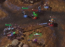 Heroes of the Storm – MOBA mới đầy hứa hẹn của Blizzard