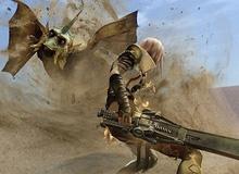 11 phút gameplay mới nhất của Lightning Returns: Final Fantasy XIII