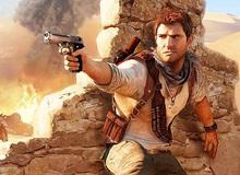 PS4 sẽ có Uncharted mới