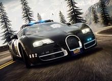 Need for Speed Rivals đốt cháy đường đua Xbox One