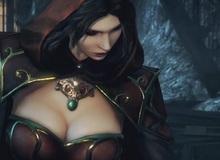 Castlevania Lord of Shadow 2: Dracula báo thù