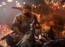 Battlefield 4 PC bị hacker tấn công