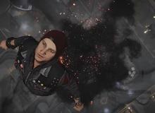 Xem gameplay đầu tiên của inFamous: Second Son