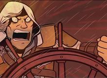 Assassin's Creed IV: Ca khúc về Edward Kenway