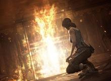 Hậu bản Tomb Raider sẽ tiếp tục theo chân Lara trẻ tuổi