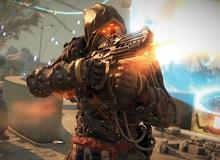 Killzone Shadow Fall khoe đồ họa full HD 60FPS