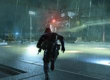 Metal Gear Solid Ground Zeroes ra mắt đầu năm 2014
