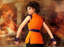 Chi Pu khiến phe Manga thắng thế ngày đầu Avatar Star mở cửa