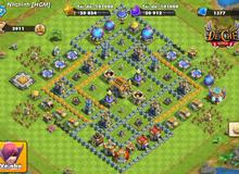 Top 5 game xây dựng, chiến thuật, thời gian thực đáng chơi trên Smartphone