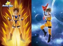 So sánh thú vị về anh hùng truyện tranh xưa và nay trong Avatar Star