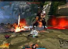 Tiếu Ngạo Giang Hồ tiếp tục gây sốt tại làng game online Việt