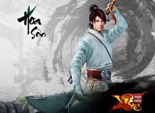 Võ hiệp Kim Dung được tái hiện thế nào trong game Ngạo Kiếm Vô Song?
