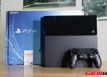 """Sony đang chơi canh bạc """"bán lỗ"""" PS4"""